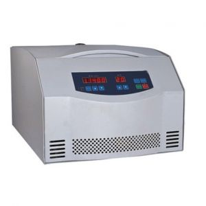 Centrifuga clinica ICB FUGE de 48 tubos,  hasta 5,000 RPM Cat ICB-CDY101782 ICB