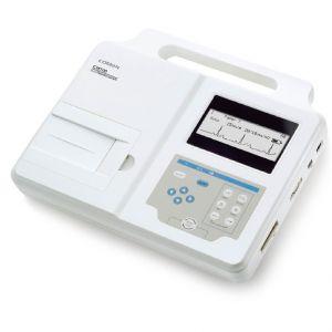 Electrocardiógrafo de 1 canal con estudio de cardio y arritmias en español Cat COM-CM-100 Comen