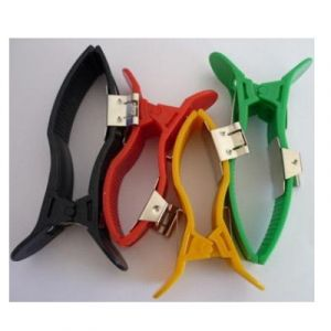 Electrodos para extremidades (pinza) adulto/ pediátrico Cat COM-CM-LIMB Comen