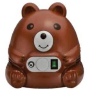 Nebulizador de compresor modelo Oso (infantil) Cat YHM-CN-500 YHMED