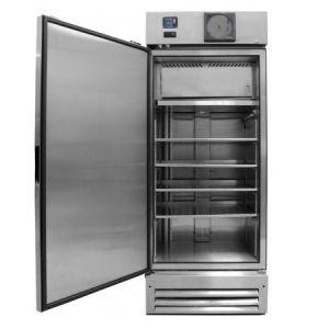 Refrigerador para vacunas con congelador de 13