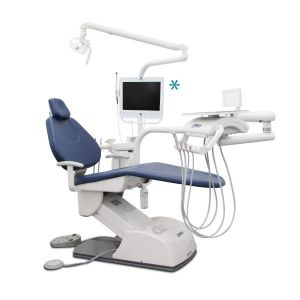 Unidad Dental Dabi Atlante Cat DAT-D700 Dabi Atlante