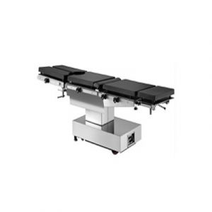 Mesa de operaciones electrohidráulica para sentarse con postura mínima Cat TCH-ET-100 TechartMed