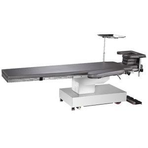 Mesa de operaciones eléctrica para oftalmologia Cat TCH-ET-200 TechartMed