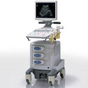 Ultrasonido F31, monitor LCD de 15