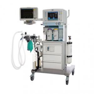 Equipo de anestesia Mod. Fabius Plus XL con monitor Delta Mod. Vista 120 Cat DAG-FPXL+V120 Drager