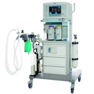 Equipo de anestesia Mod. Fabius Plus XL básico Cat. DAG-FPXL  Drager