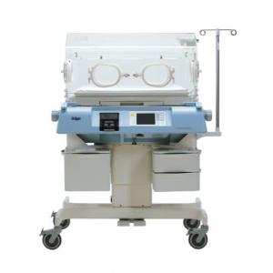 Incubadora para recien nacido Mod. Isolette 8000 Cat. DAG-I8000  Drager