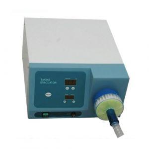 Evacuador de Humo con contro de temperatura y filtro HEPA Cat HHM-JBW-X200 Health Home