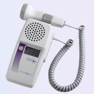 Detector fetal de pilas recargables modelo Summit Doppler L250R Cat WAL-L250R Wallach