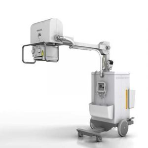Equipo de Rayos X Móvil Modelo Mobile Diagnost AR 32 Kw, 50-320 mA Cat PIL-ADAR Philips