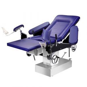 Mesa para operaciones hidráulica para ginecologia y obstetricia 280/230 kg. Cat TCH-MT-400 TechartMed