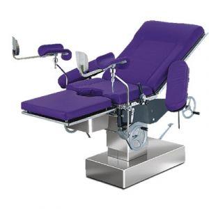 Mesa de operaciones hidráulica para ginecologia y obstetricia 260/210 kg. Cat TCH-MT-400A TechartMed
