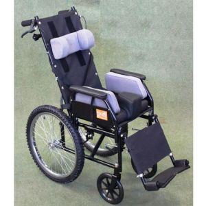 Silla de ruedas para parálisis cerebral Infantil PCI Económica Cat ESR-PCI-12ECO Easy Roll