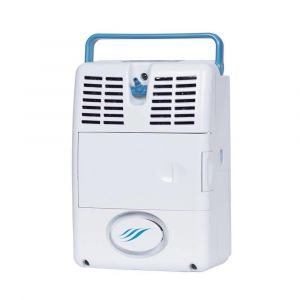 Concentrador de oxígeno portátil AirSep FreeStyle Cat. CAE-R-CP095AS  Caire