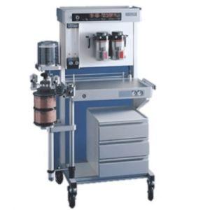 Equipo para anestesia con 2 gases, 2 flujometros, 2 vaporizadores y VENTI 5 Cat RMD-ROYAL-77 Royal Medical
