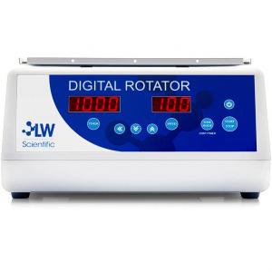 Rotador digital para pruebas de rutina Cat SLW-RTL-BLVD-24T1 LW Scientific