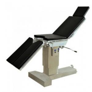 Mesa de operaciones quirúrgica hidráulica c/4 secciones, ajustable manejo con 1 palanca Cat PAX-ST-SD Pax