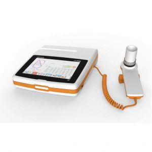 Espirómetro de mesa con pantalla a color con  impresora Mod. Spirolab Cat MIR-SPIROLAB MIR