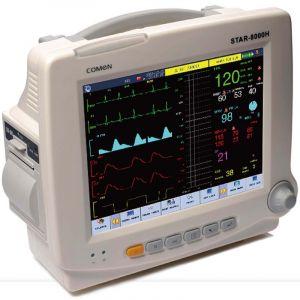 Monitor de paciente para ambulancia (transporte) con impresora Cat COM-STAR8000CP Comen
