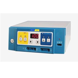 Equipo de electrocirugia de 100 watts Cat ZER-ZEUS-100 Zerone