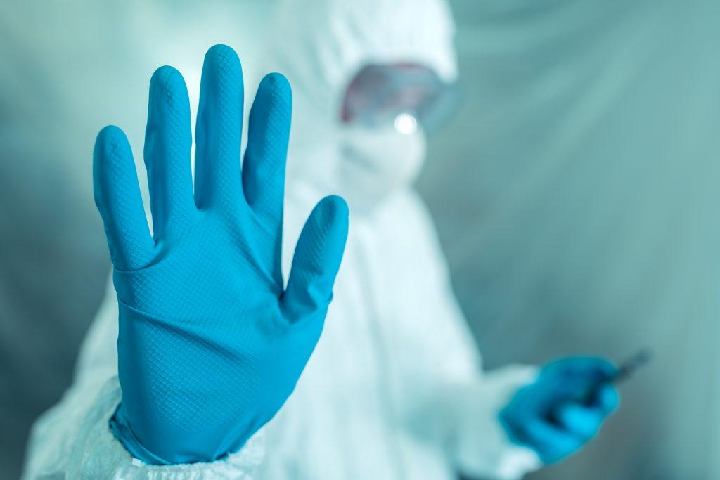 Americans' Fear Coronavirus Racist