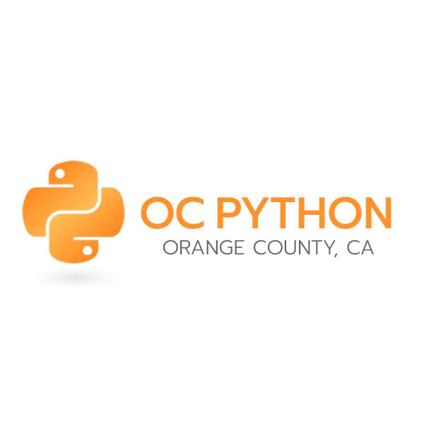 OC Python | Orange County, California