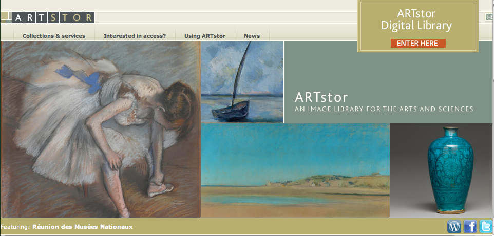 Artstor