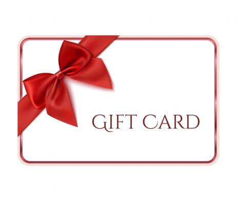 EminenStore.com Eminence Organics Virtual Gift Card