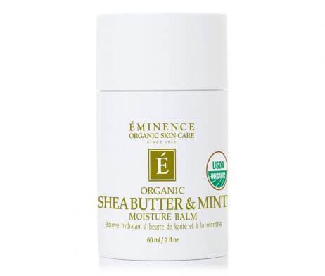 Eminence Shea Butter & Mint Moisture Balm
