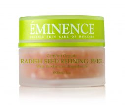 Eminence Radish Seed Refining Peel
