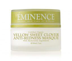 Eminence Yellow Sweet Clover Anti-Redness Masque