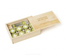 Eminence Biodynamic Collection Wooden Box