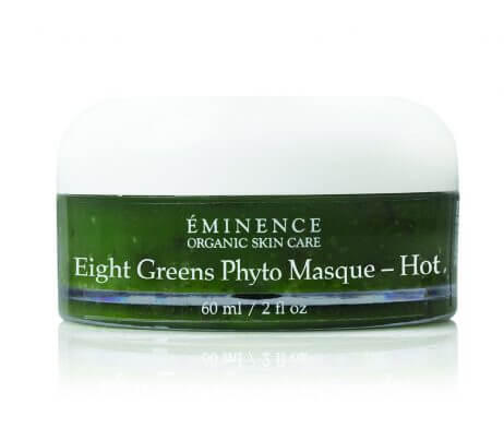 The Eminence Eight Greens Phyto Masque (Hot)