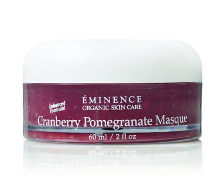 Eminence Cranberry Pomegranate Masque