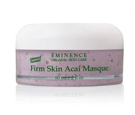 Eminence Firm Skin Acai Masque