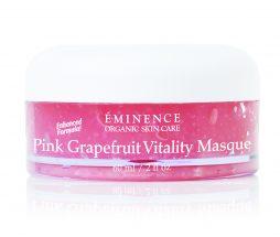 Eminence Pink Grapefruit Vitality Masque