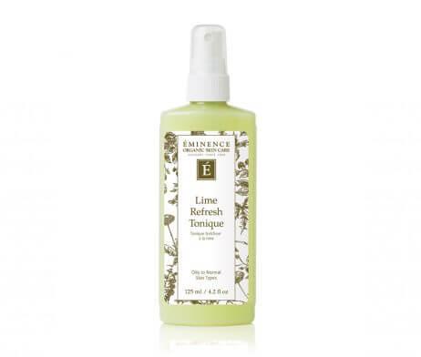 Eminence Organics Lime Refresh Tonique