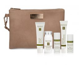 Eminence Organics Must Have Minis Gift Set Box