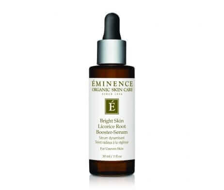 Eminence Bright Skin Licorice Root Booster-Serum
