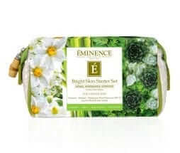 Eminence Bright Skin Starter Package