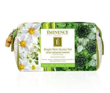 Eminence Bright Skin Starter Package