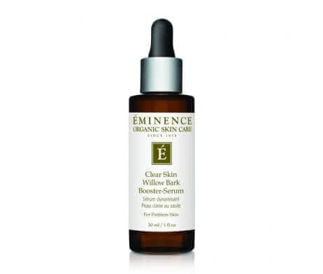 Eminence Clear Skin Willow Bark Booster-Serum