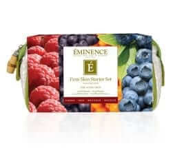 Eminence Firm Skin Starter Set Box