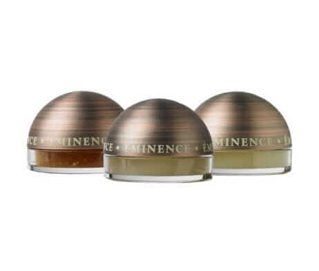 Eminence Organics Lip Trio Kit