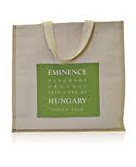Jute Tote from Eminence Organics