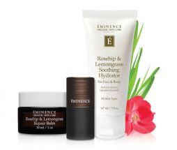 Repair Protect Collection Eminence Rosehip & Lemongrass Repair Balm