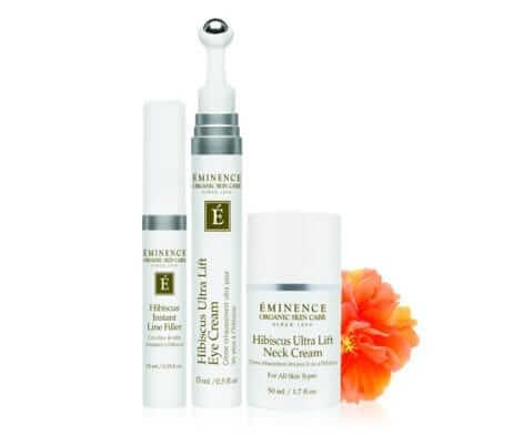 Age Corrective Ultra Collection Eminence Hibiscus Ultra Lift Eye Cream