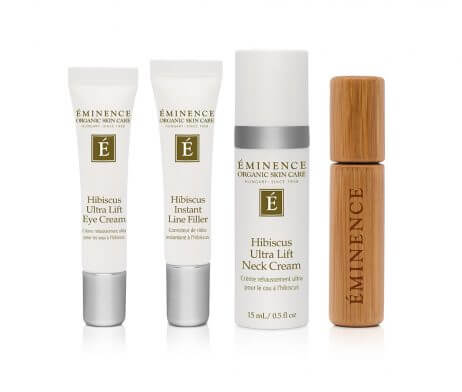 Eminence Red Carpet Ready Holiday Gift Set Products