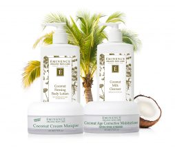 Tropical Treatment Holiday Gift Set